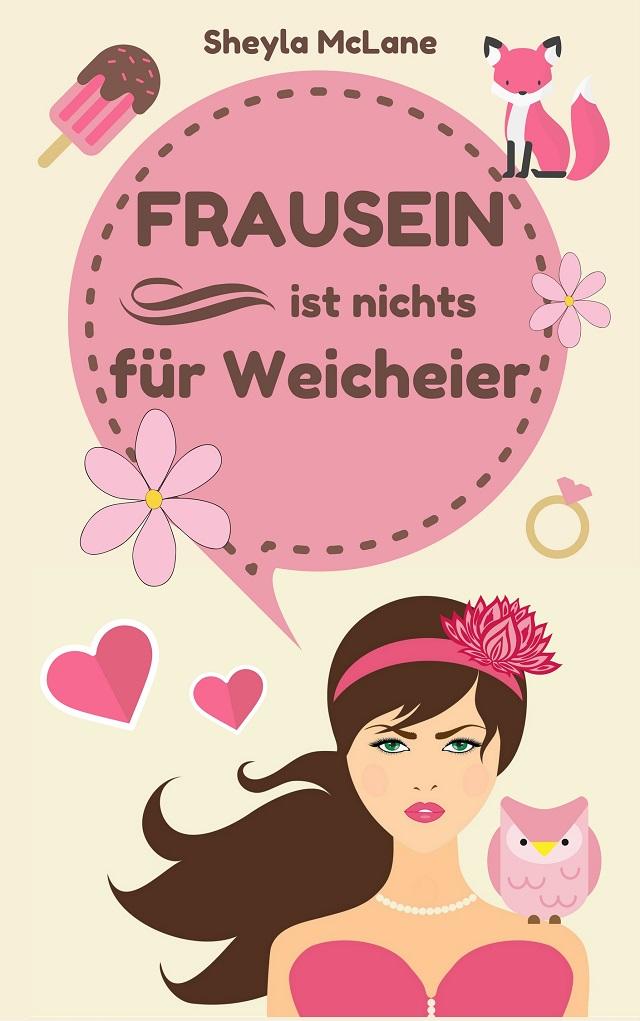 Satire Humor Frau ebook Taschenbuch